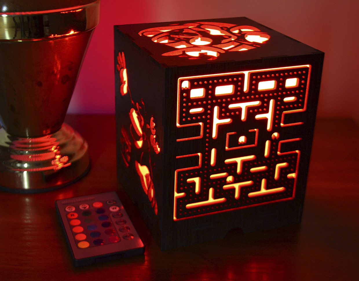 LED Gamer Nightlight