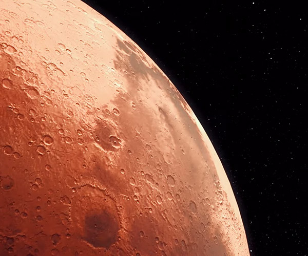 Could We Live on Mars?