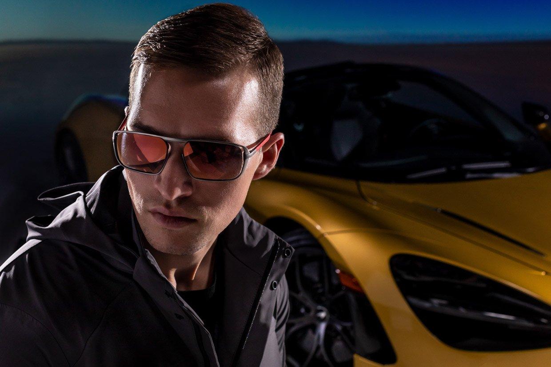 McLaren Vision Eyewear