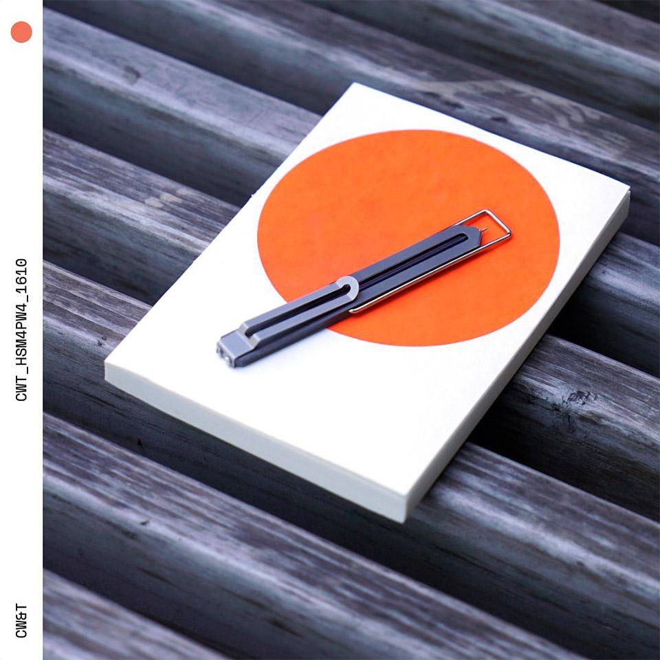 Pen Type-C