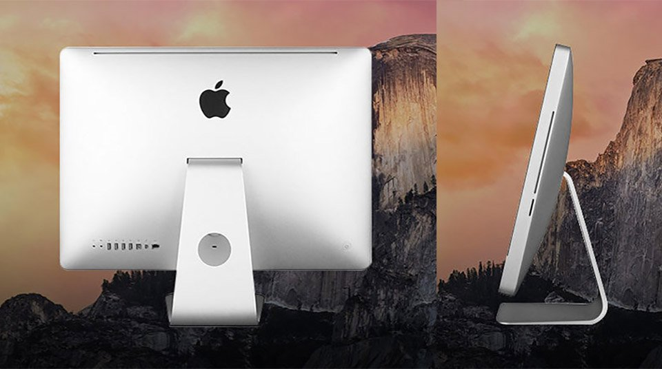 iMac 21.5″ Refurb Deal
