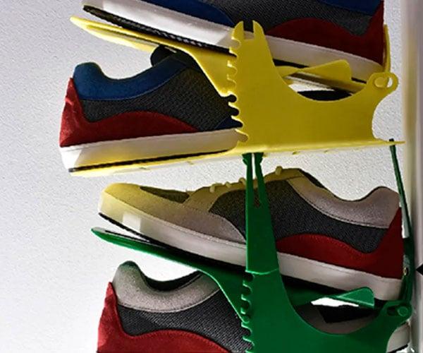 Shoespace Shoe Organizers