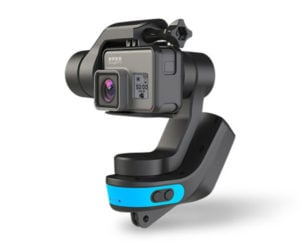 Slick Smart GoPro Stabilizer Gimbal