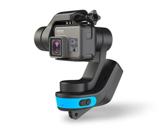 Slick Smart GoPro Stabilizer Gimbal