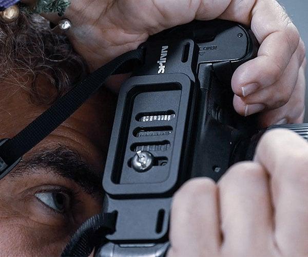 SPINN CP.01 Camera Plate