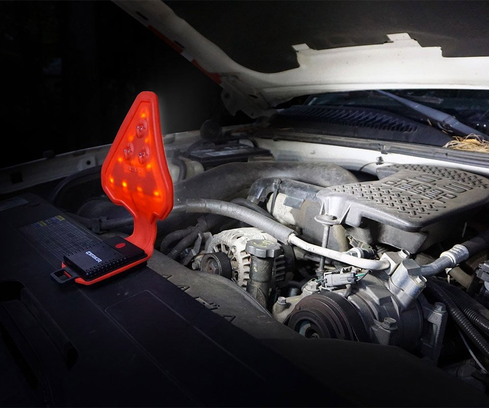 Striker FLEXiT Auto Light