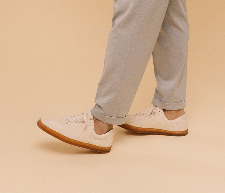The Plant Shoe