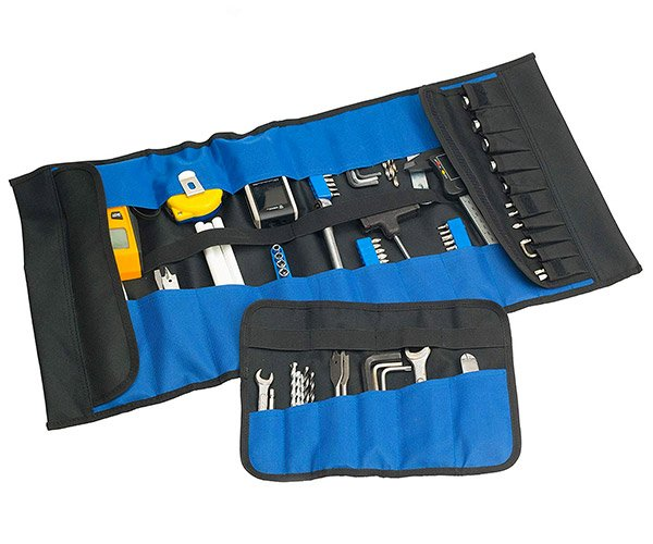 Zempyre Tool Roll Set