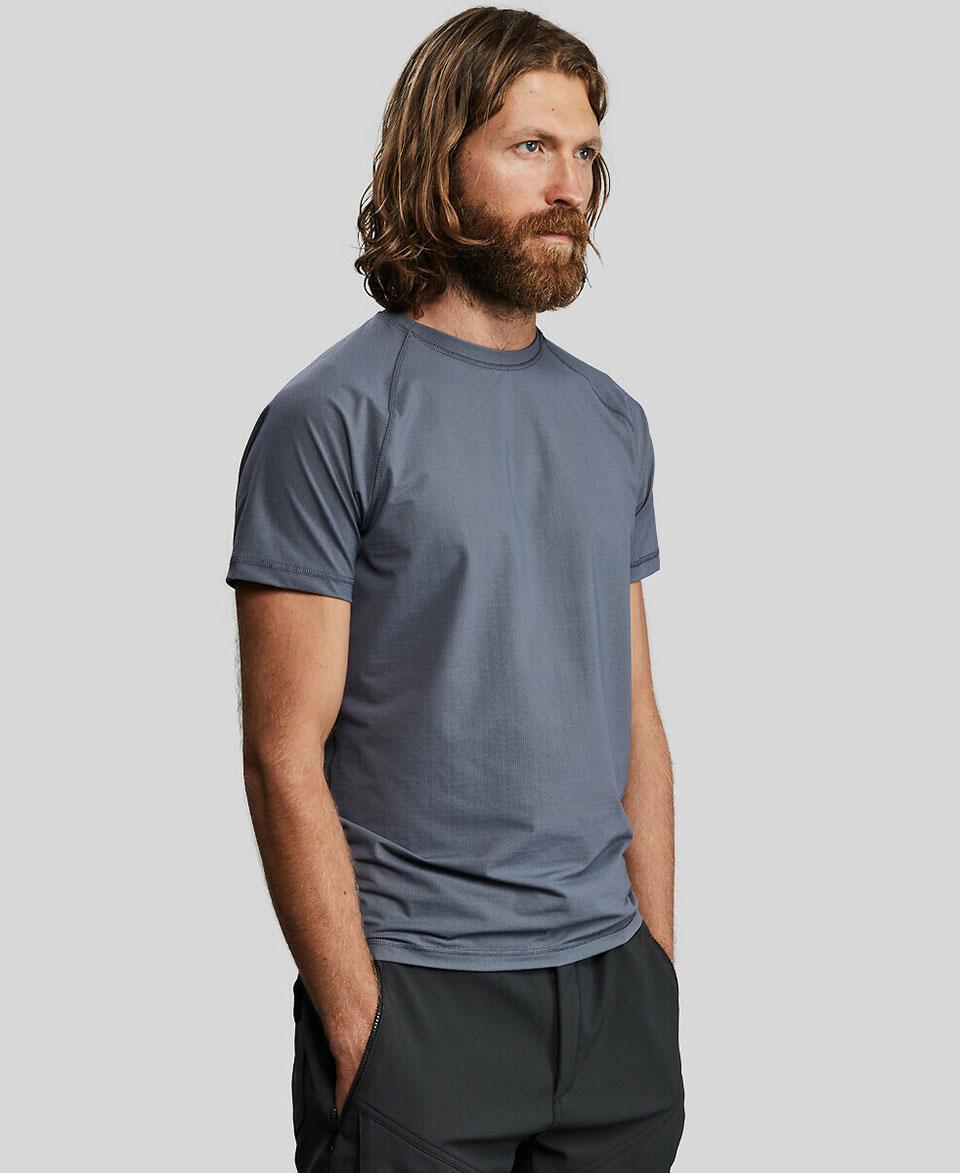 Vollebak Carbon Fibre T-Shirt