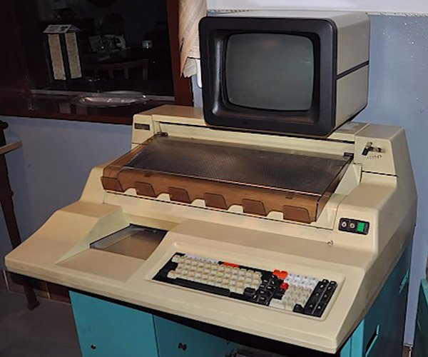 Weird Computers of the 1970s
