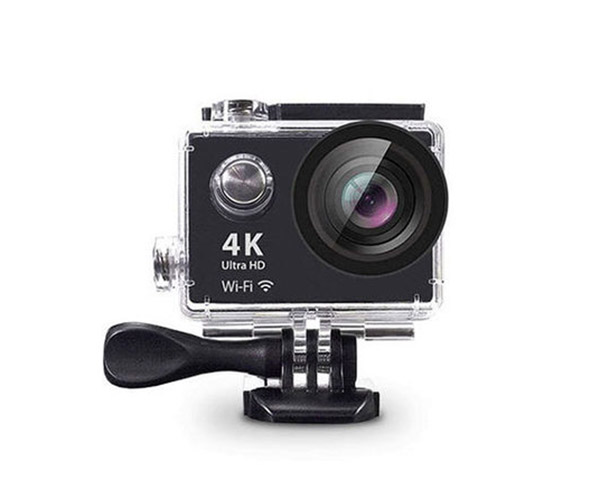 Bargain 4K Action Cam