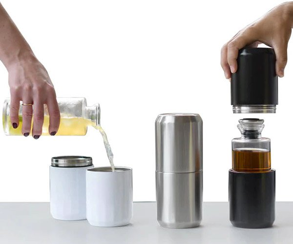 Travel Decanter