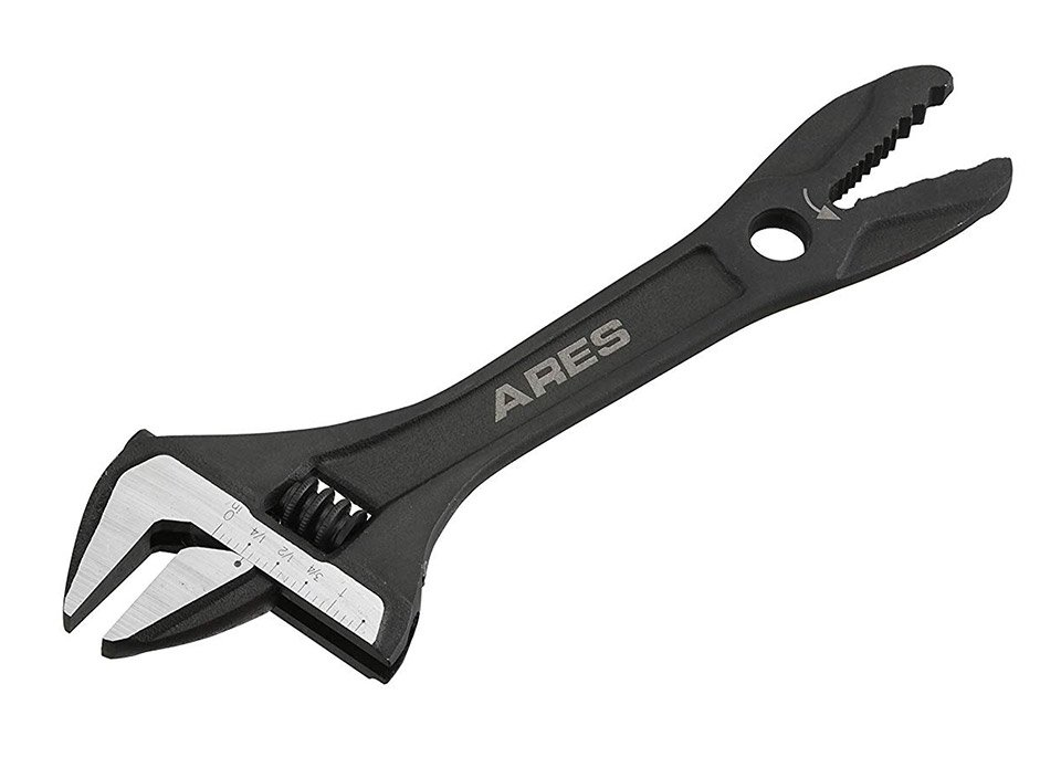 Ares Alligator Wrench