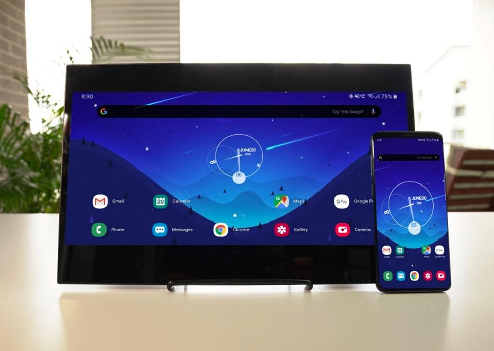 Astro 4K Portable Monitor