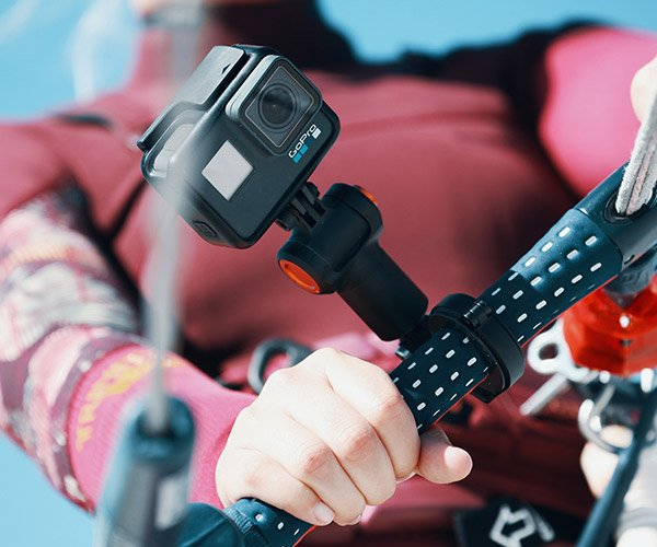 Boondoo Action Camera Mount