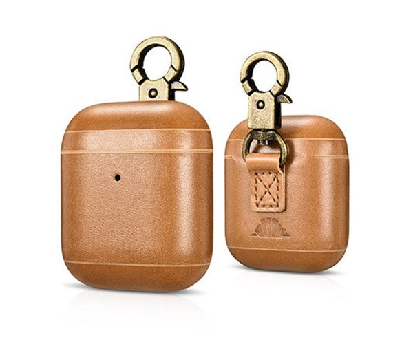 CarryOn Leather AirPod Case
