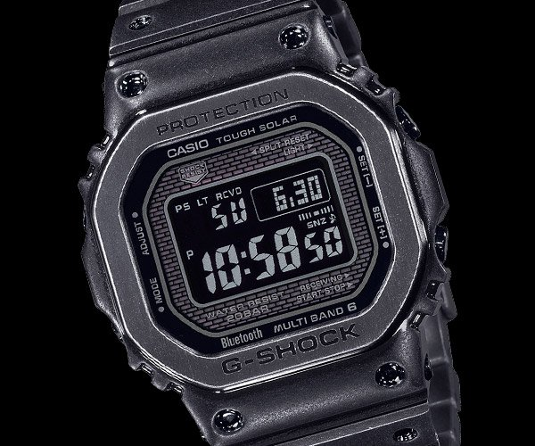 G-SHOCK Full Metal Aged