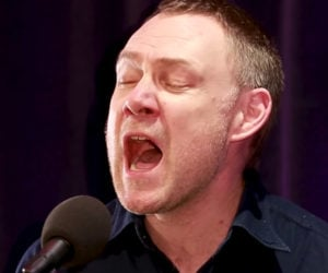 David Gray Covers Sledgehammer