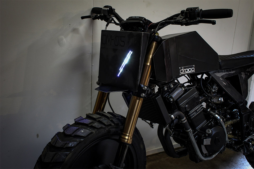 Droog Moto DM-015