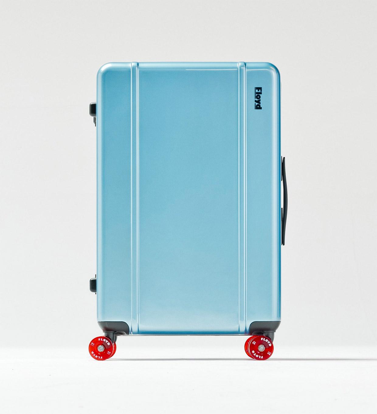 Floyd Travel Cases