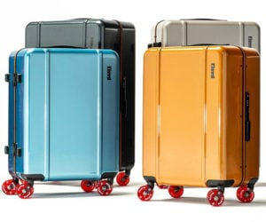 Floyd Travel Cases