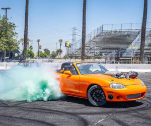 The Hellcat Miata