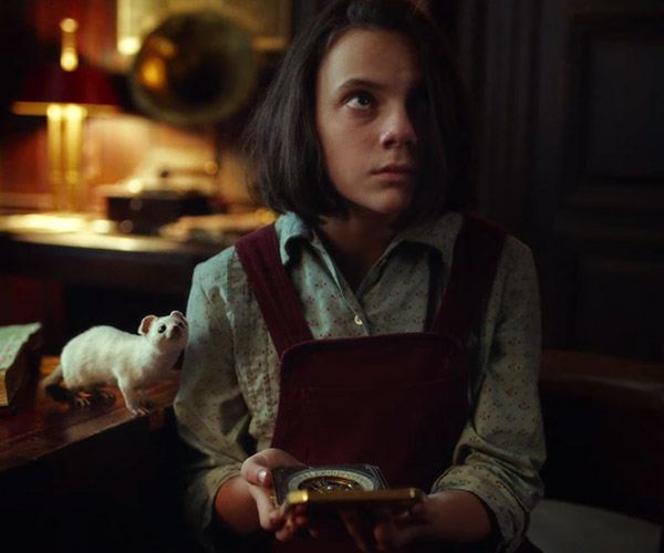 His Dark Materials (Trailer)