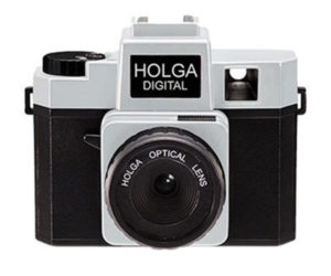 Holga Retro Digital Camera