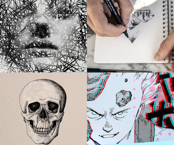 Drawing Fundamentals Bundle