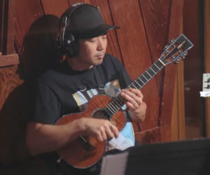 Jake Shimabukuro: Eleanor Rigby