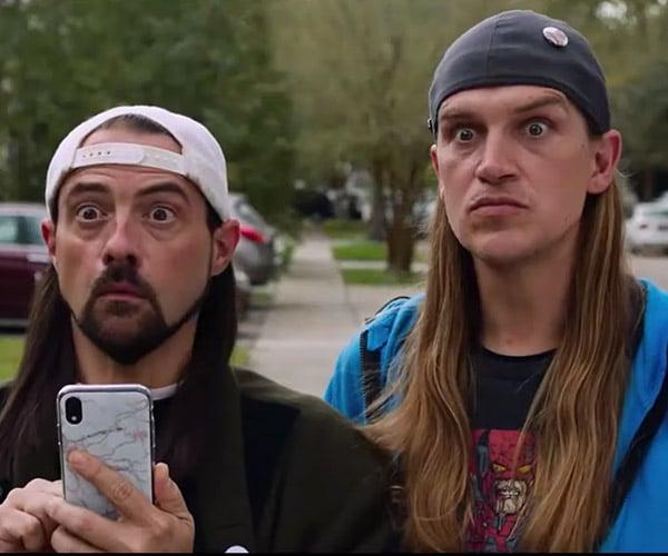 Jay and Silent Bob Reboot (Trailer)