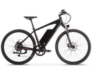 Juiced Bikes Crosscurrent S2 E-Bike
