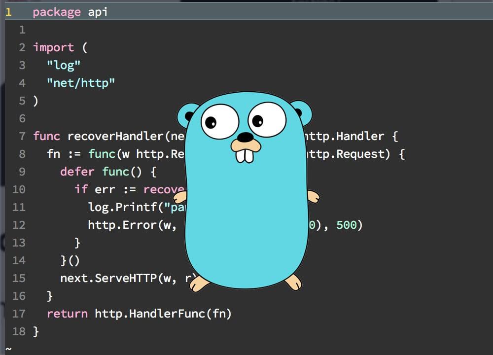 Go Programming Bundle