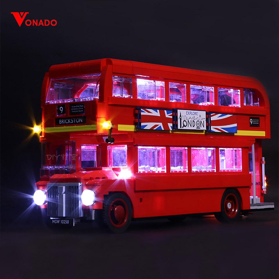 LEGO Lights by Vonado