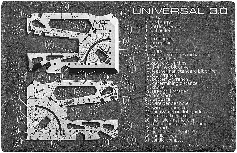 MRF Universal Multi Tool 3.0