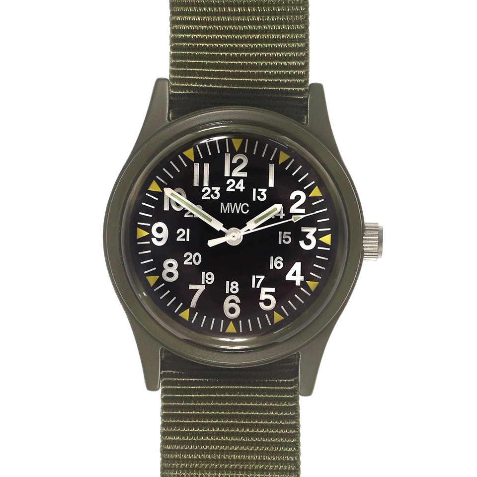 MWC Military Watch