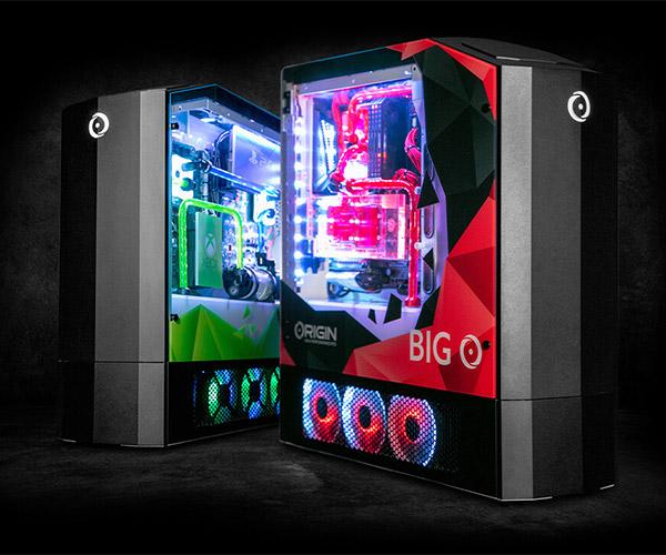 Origin Big O 2019