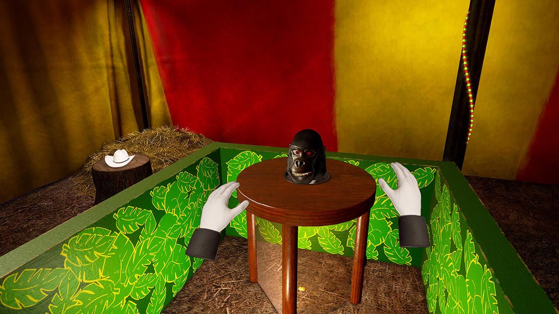 Penn & Teller VR: F, U, U, U, & U