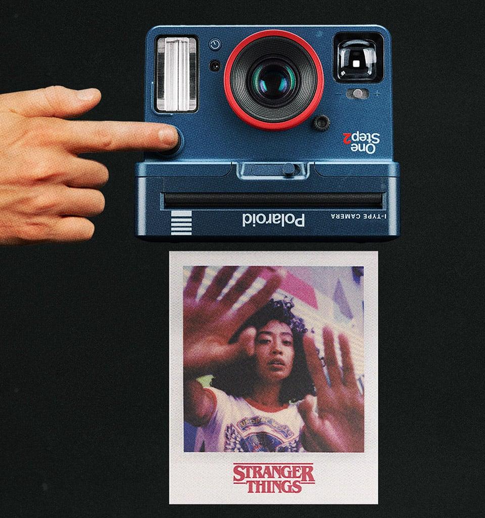 Stranger Things OneStep 2 Camera