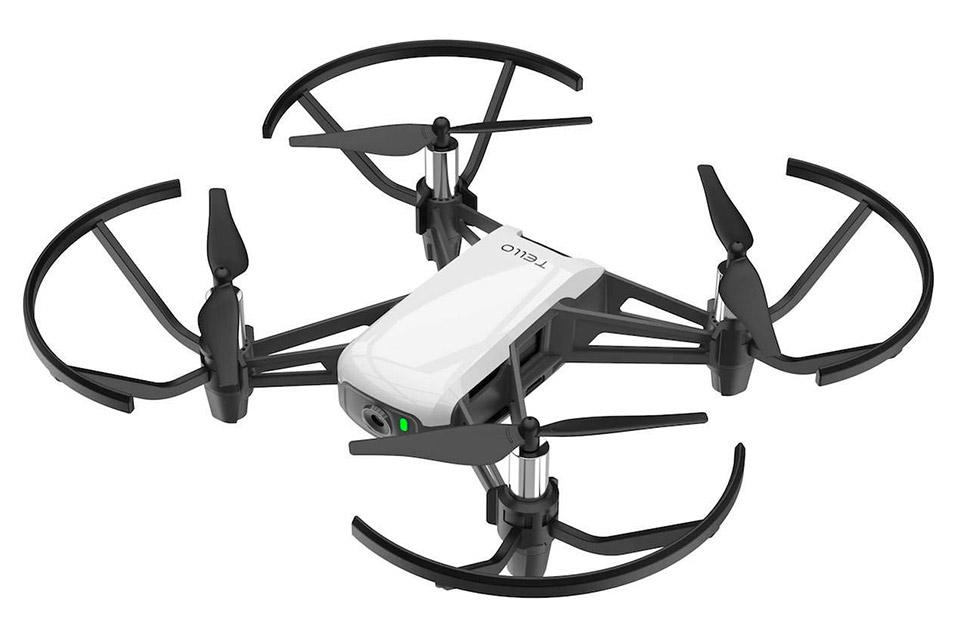 Ryze Tech Tello Quadcopter