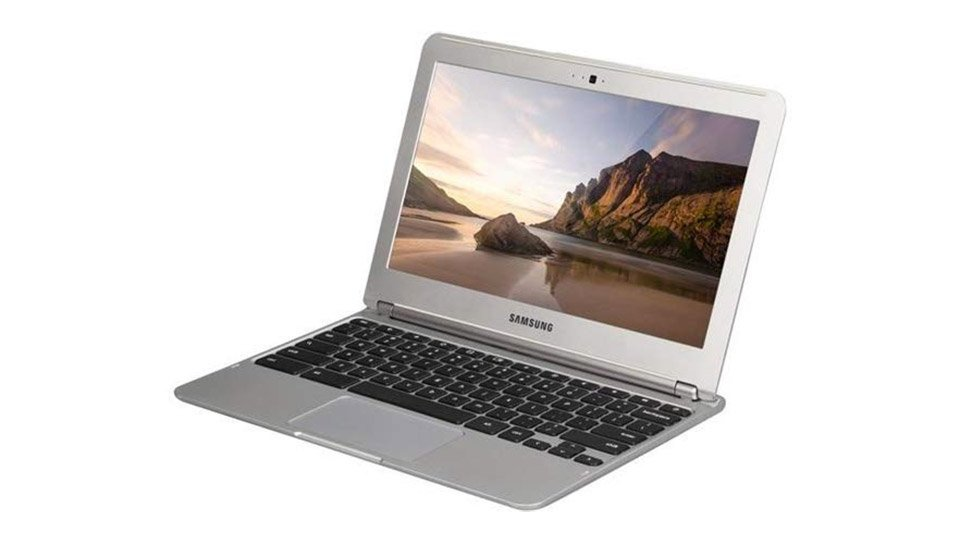 Samsung Chromebook Refurb Deal