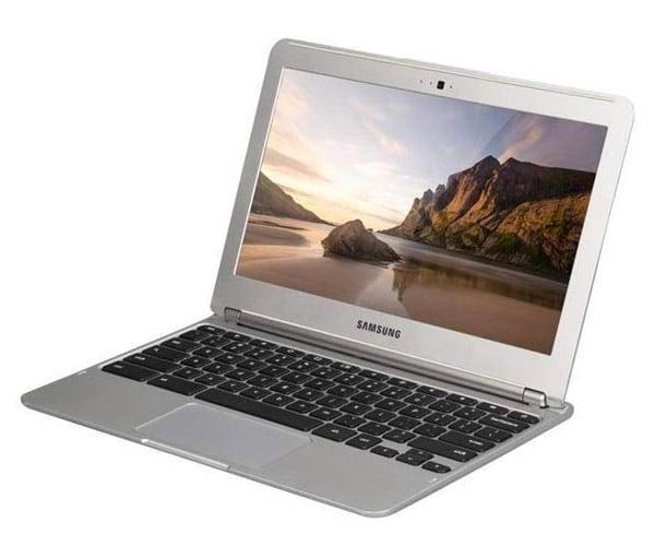 Samsung Chromebook Refurb Deal