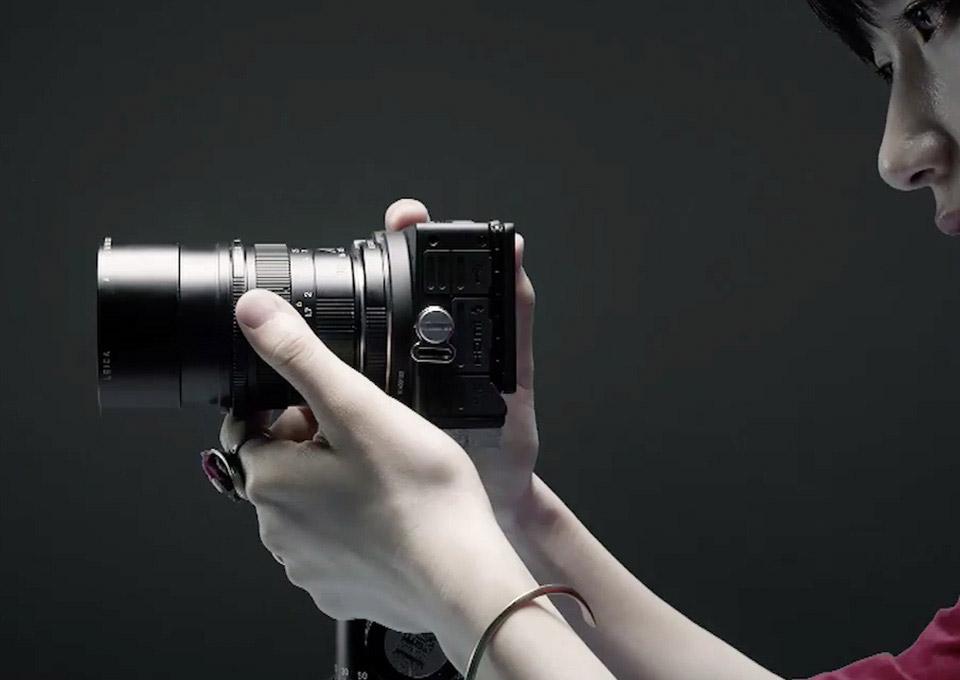 Sigma FP Camera