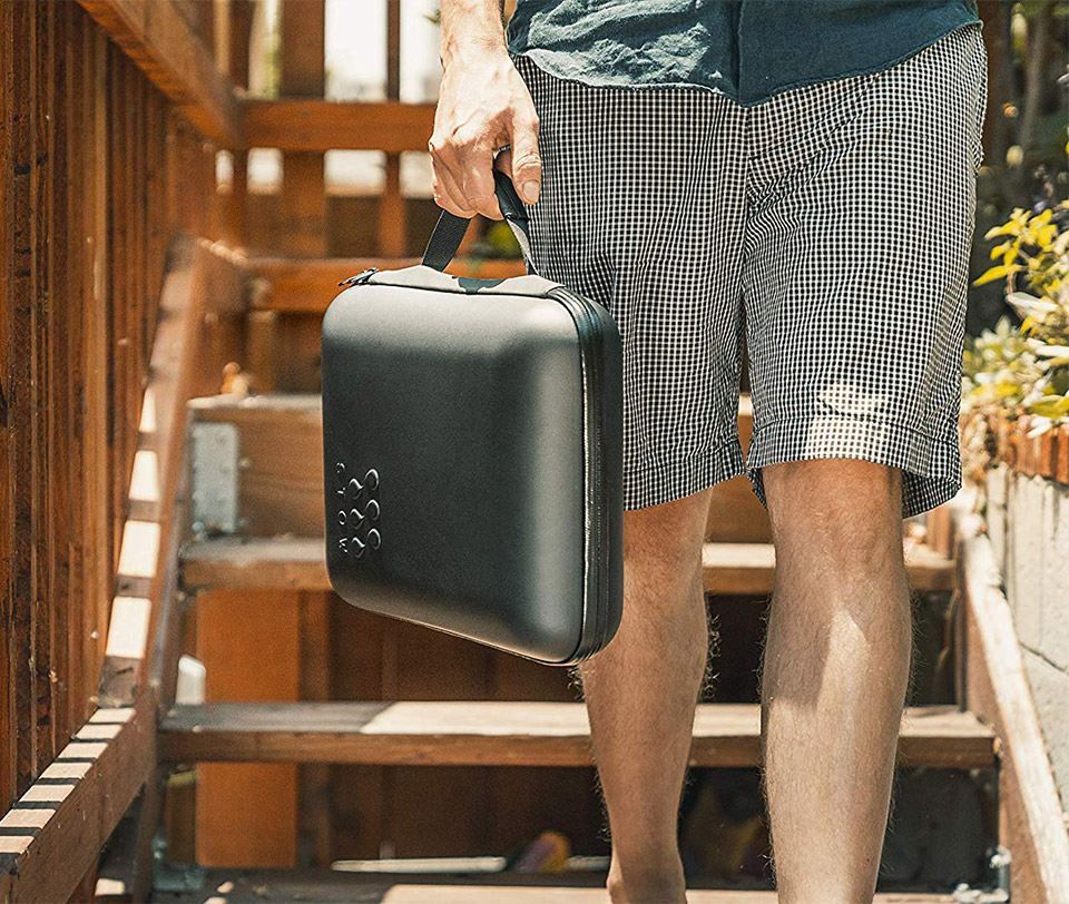 StowCo Cooler Briefcase