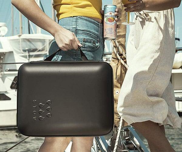 StowCo Cooler Briefcase