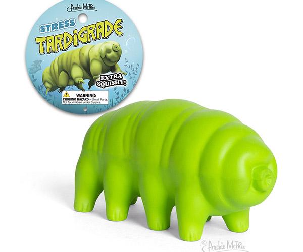 Stress Tardigrade