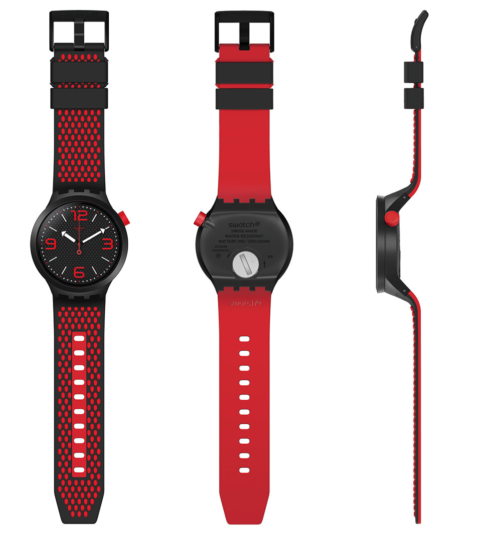 Swatch Big Bold Watches