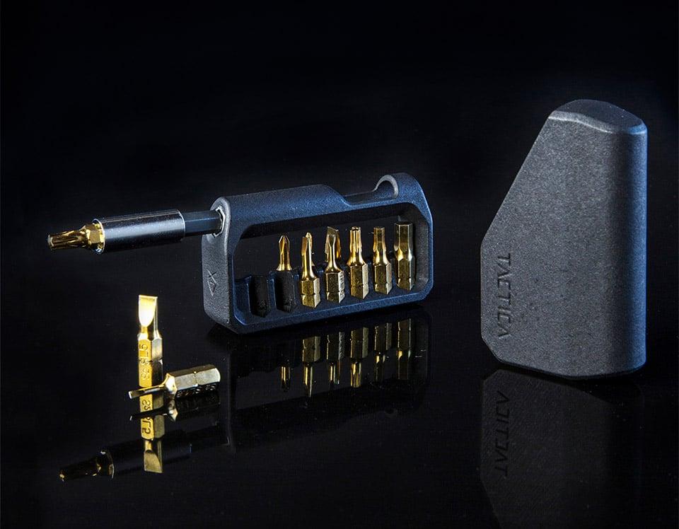 M250 Hex Drive Tool Kit