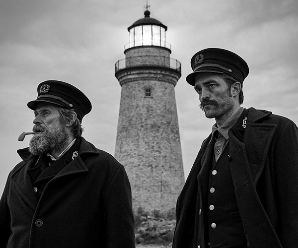 The Lighthouse (Trailer)