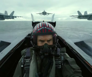 Top Gun: Maverick (Trailer)